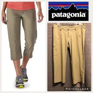 Patagonia Cropped Pants